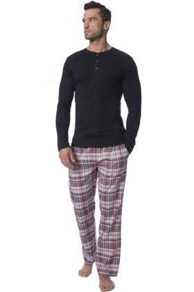 3aa385d3ee9af9 piżamy męskie: piękne wzory, szeroka rozmiarówka i najlepsze ceny ...