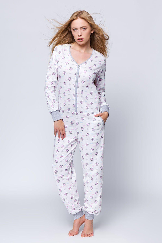 a92bd5716f9040 Piżama - kombinezon w zabawne świnki PIGGY, bawełna 43053 w cenie 99 ...